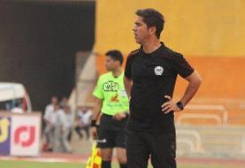 تیم شاهین بوشهر باید تقویت شود/ لزوم جذب بازیکن جدید