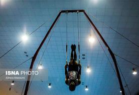 لغو اعزام ملیپوشان ژیمناستیک ایران به مسابقات جهانی آلمان