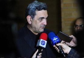 تغییر و تحول در شهرداری تهران دائمی است