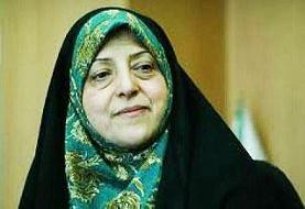 فیلم | اظهارات الهه منصوریان در اولین تجربه حضور زنان در ورزشگاه آزادی | خانمها کم تجربه بودند