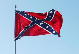 Teacher suspended for Confederate flag message