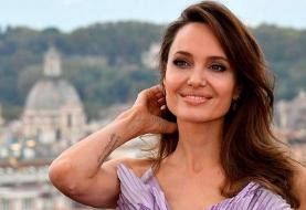 'Zombie' Angelina Jolie, an Iranian Instagram lookalike, arrested for blasphemy, reports say