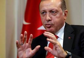 اس-۴۰۰ فرزند نامشروع ترامپ و اردوغان