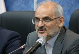 توضیح وزیر آموزش و پرورش درباره کیکهای آلوده به قرص