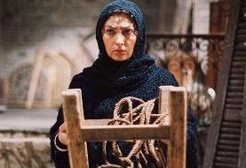 بازگشت ستاره زن دهه ۶۰ سینمای ایران