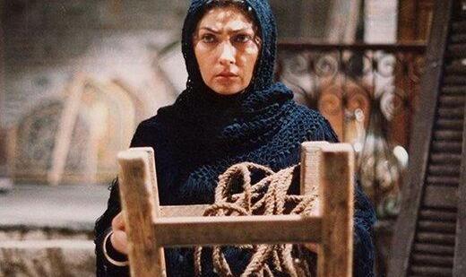 بازگشت ستاره زن دهه ۶۰ سینمای ایران: فریماه فرجامی به «لامینور» مهرجویی پیوست