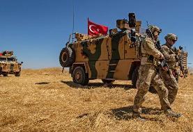پنتاگون درباره برنامه های ترکیه برای آغاز عملیات جدید در سوریه اظهار نظر می کند