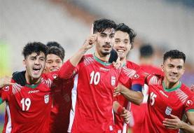 جزییات اردوی تیم ملی امید در آذر و دی/ غیبت ستارههای جوان در مسابقات باشگاهی