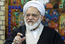 واکنش سخنگوی جامعه روحانیت به یک جلسه انتخاباتی: جلسهای با جبهه پایداری نداشتیم