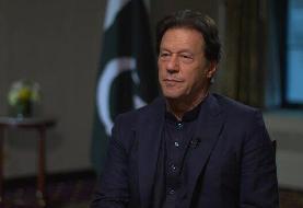 سفر عمران خان به ایران به درخواست عربستان