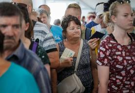 As Trump clamps down on refugees, one group benefits: Religious exiles fleeing Ukraine