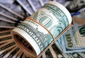 قیمت دلار امروز ۱۸ آذرماه به ۱۳۵۵۰ تومان رسید/هر یورو ۱۴۸۵۰ تومان