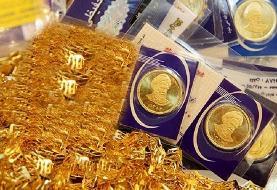 ثبات قیمت در بازار سکه و طلا