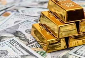 قیمت طلا،  قیمت سکه و قیمت ارز امروز ۹۸/۰۷/۱۷