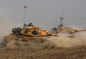 سوریه می تواند به ویتنامِ ترکیه تبدیل شود!