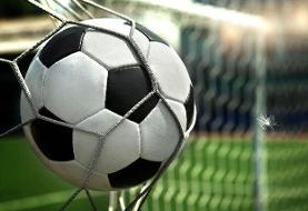 گزارشگر فوتبال «ایران ـ کامبوج» مشخص شد