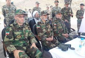 رزمایش غیر مترقبه نیروی زمینی ارتش در شمال غرب کشور آغاز شد