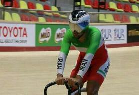 ترکیب تیم ملی دوچرخهسواری در مسابقات پیست قهرمانی آسیا اعلام شد