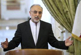 قدردانى ایران از روسیه به خاطر همكارى در ساخت واحد ۲ نیروگاه بوشهر