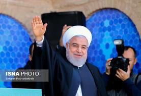 برنامه سفر وزرا و اعضای هیات دولت به استان کرمان