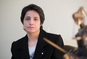 دادخواست نسرین ستوده از درون زندان: مسئولان کشتار باید محاکمه شوند