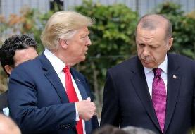 ترامپ چهارشنبه اردوغان را درباره خرید اس ۴۰۰ مواخذه میکند