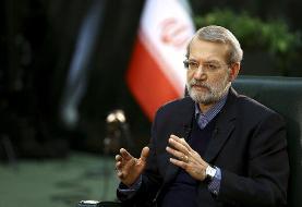 روایت لاریجانی از گزارش وزارت اطلاعات در مورد برخی نمایندگان مجلس | واکنش به رد صلاحیت تعدادی از ...