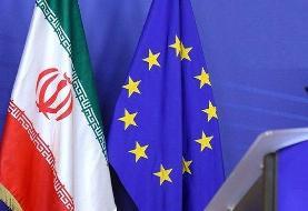 موگرینی: گامهای برجامی جدید ایران بررسی میشوند