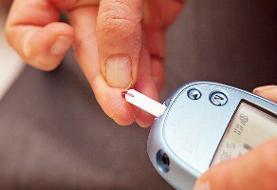 ۱۳ درصد جمعیت بزرگسال تهران دیابت دارند