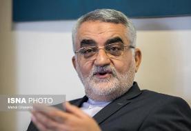 بروجردی: ایران براساس برنامه خود اقداماتش را در کاهش تعهدات برجامی انجام میدهد