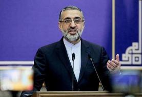 سخنگوی قوه قضاییه: برخی متهمان پرونده بابک زنجانی در دولت ارتقا پیدا کردند