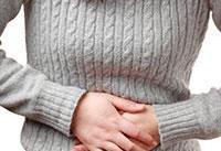درد شدید قاعدگی طبیعی نیست
