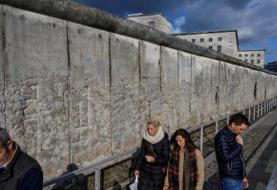 فروپاشی دیوار برلین و دیوارهای تازهای که افراشته شده