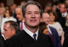Kavanaugh Makes Rare Public Foray for Group Vetting Trump Judges