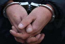 ۱۰۰ سال زندان برای ربودن پنج زن تهرانی