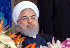 فیلم | رئیس جمهور: سال آینده تحریم تسلیحاتی ایران برداشته خواهد شد