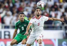 هشدار جدی AFC به عراقیها برای بازی مقابل ایران