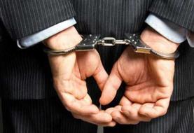 بازداشت مدیر سابق گمرک بندر امیرآباد مازندران پس از ۴ سال فرار