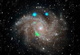 نواحی «پوچ فضا» در درک انبساط جهان چه اهمیتی دارد؟