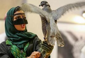 فیلم تبلیغی عربستان: فمینیسم، الحاد و همجنسگرایی افراطیگری است