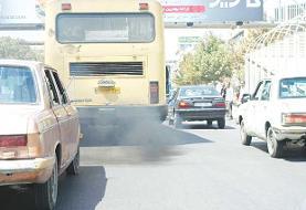 وجود بیش از ۳ هزار اتوبوس فرسوده در تهران/نوسان قیمتها نوسازی ناوگان را به تاخیر انداخت