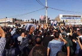 توضیح رییس پلیس خوزستان درباره اعتراضها در کارون