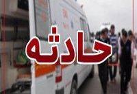 ۴ کشته و ۴۶ مصدوم در تصادف اتوبوس پاکستانی ها در ایران