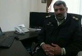 عامل تیراندازی هوایی در خرمآباد دستگیر شد