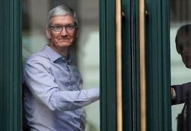 تولید احتمالی عینک و هدست های واقعیت افزوده توسط اپل