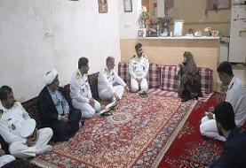 شهیدان طلایه داران انقلاب اسلامی هستند