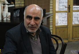 کریمی اصفهانی به شورای وحدت: به سمت سهم دادن به پایداریها نروید