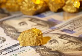 دلار راه افتاد!