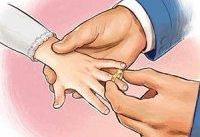 ازدواج دختران زیر ۱۸، ۴۲ درصد افزایش یافته !