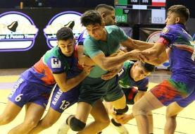 Junior Kabaddi World Cup: Iran 90-46 Turkmenistan